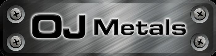 OJ Metals logo
